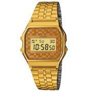 Relógio Casio Vintage A159WGEA-9ADF