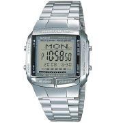 Relógio Casio Vintage Data Bank DB-360-1ADF