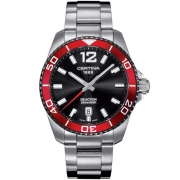 Relógio Certina Masculino DS Action C013.410.21.057.00
