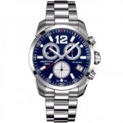 Relógio Certina Masculino DS Rookie Chronograph C0164171104700