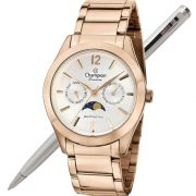 Relógio Champion Feminino Passion Multifunção CH38271Z