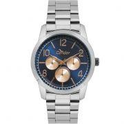 Relógio Condor Feminino CO6P29IJ/3A Prateado