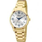 Relógio Condor Feminino COAL2036CN/4K Dourado