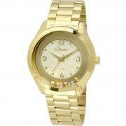 Relógio Condor Feminino Shake CO2036KSS/4D Dourado