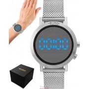 Relógio Euro Feminino Fashion Fit EUBJ3407AB/3P