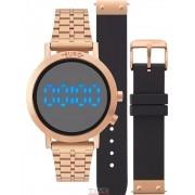 Relógio Euro Feminino Fashion Fit - EUBJ3407AC/T4P