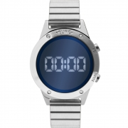 Relógio Euro Feminino Fashion Fit Reflexos Eujhs31baa/3a
