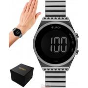 Relógio Euro Feminino Fit Slim EUBJT016AC/4C Cinza