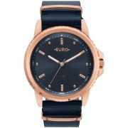 Relógio Euro Feminino Spike Basics EU2035YNM/4A