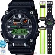 Relógio G-Shock Heavy Duty Edição Especial GA-900E-1A3DR