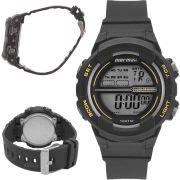 Relógio Mormaii Digital Unissex MO0201/8A