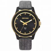 Relógio Mormaii Feminino Maui MO2035HZ/8P