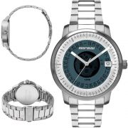 Relógio Mormaii Feminino Maui MO2415AA/1A