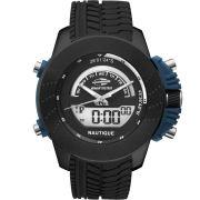 Relógio Mormaii Masculino Anadigi Premium MOVA002/8P