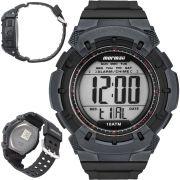 Relógio Mormaii Masculino Digital Acqua Pró MO3571/8R