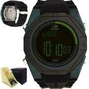 Relógio Mormaii Masculino Digital Nautique MO3374B/8V