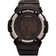 Relógio Mormaii Masculino Digital Wave MO3571/8P