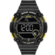 Relógio Mormaii Masculino Digital Wave MO3670/8Y