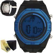 Relógio Mormaii Masculino Nautique MO3374A/8A