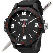 Relógio Mormaii Masculino Wave MO2035FL/8R