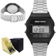 Relógio Mormaii Maui Vintage Unissex MOJH02AL/4P