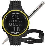Relógio Mormaii Monitor Cardíaco Unissex MO11559AA/8V
