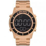 Relógio Mormaii Unissex Maui Rosê MOBJ3463DF/4J