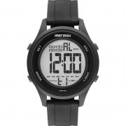 Relógio Mormaii Wave Digital Unissex MO6200/8P