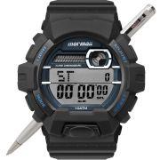 Relógio Mormaii Wave Masculino Digital MO8090AB/8A
