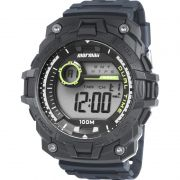 Relógio Mormaii Wave Masculino MO11270CC/8A