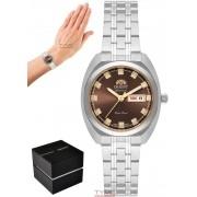 Relógio Orient Feminino Automático 559SS011 N1SX