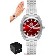 Relógio Orient Feminino Automático 559SS011 V1SX