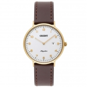 Relógio Orient Feminino Slim Safira FGSCS001 S2NX