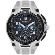Relógio Orient Flytech Ed. Limitada 10 Anos MBTTC016 P2SX Titânio
