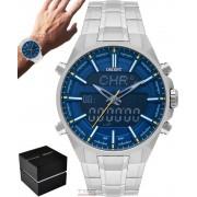Relógio Orient Masculino Anadigi Sports MBSSA049 D1SX