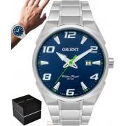 Relógio Orient Masculino Analógico MBSS1337 D2SX