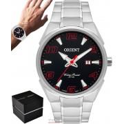 Relógio Orient Masculino Analógico MBSS1337 P2SX
