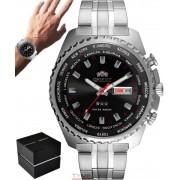 Relógio Orient Masculino Automático 3 Stars 469SS057 P1SX