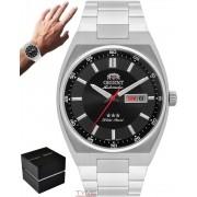 Relógio Orient Masculino Automático 3 Stars 469SS087F P1SX