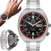 Relógio Orient Masculino Automático 3 Stars F49SS002 P1SX