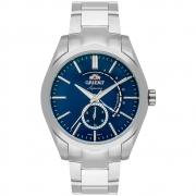 Relógio Orient Masculino Automático NE5SS001 D1SX