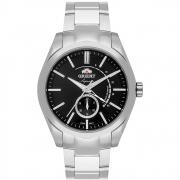 Relógio Orient Masculino Automático NE5SS001 P1SX