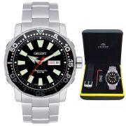 Relógio Orient Masculino Diver Automático 469SS040 P1SX - Poseidon