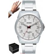 Relógio Orient Masculino MBSS1154A S2SX Analógico