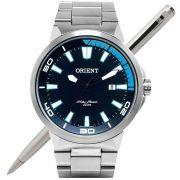 Relógio Orient Masculino MBSS1196A PASX Analógico
