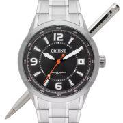Relógio Orient Masculino MBSS1269 P2SX Analógico