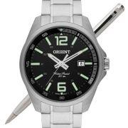 Relógio Orient Masculino MBSS1275 P2SX Analógico