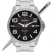 Relógio Orient Masculino MBSS1289 P2SX Analógico