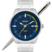 Relógio Orient Masculino MBSS1295 D1SX Analógico