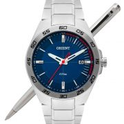 Relógio Orient Masculino MBSS1299 D1SX Analógico
